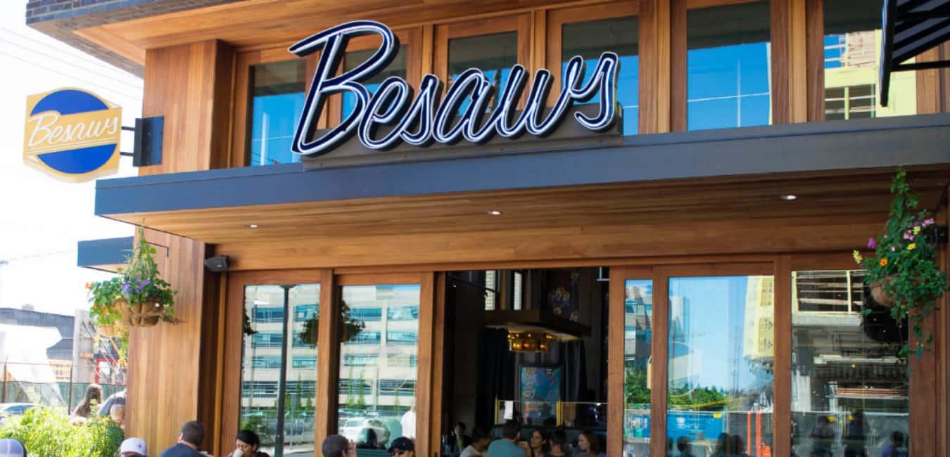 Besaws Portland Oregon