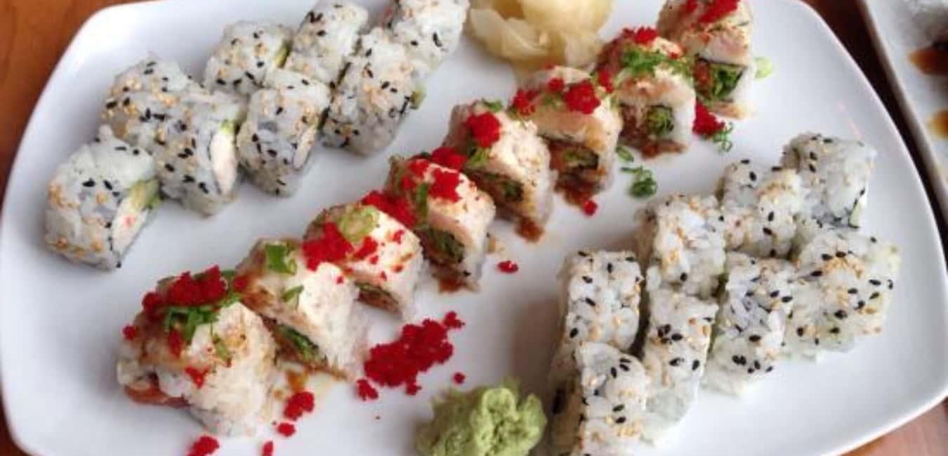 Best Sushi in Portland - Masu Sushi