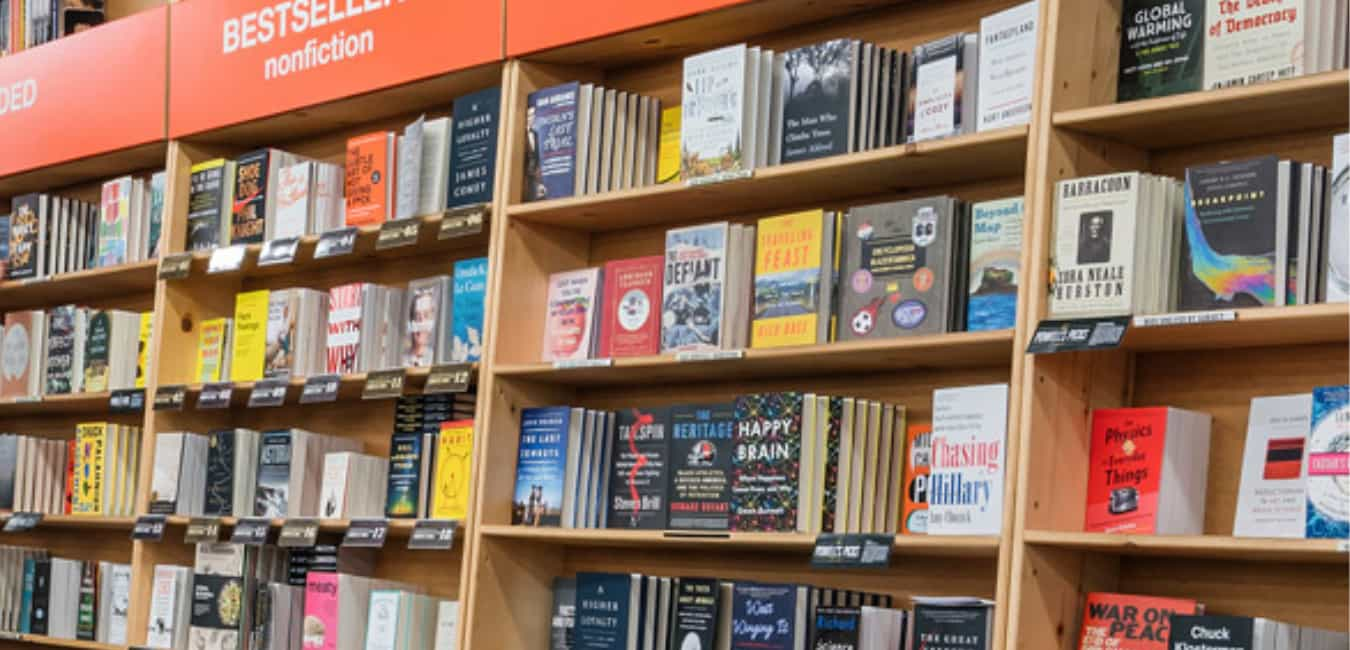 Browse Powell's Books