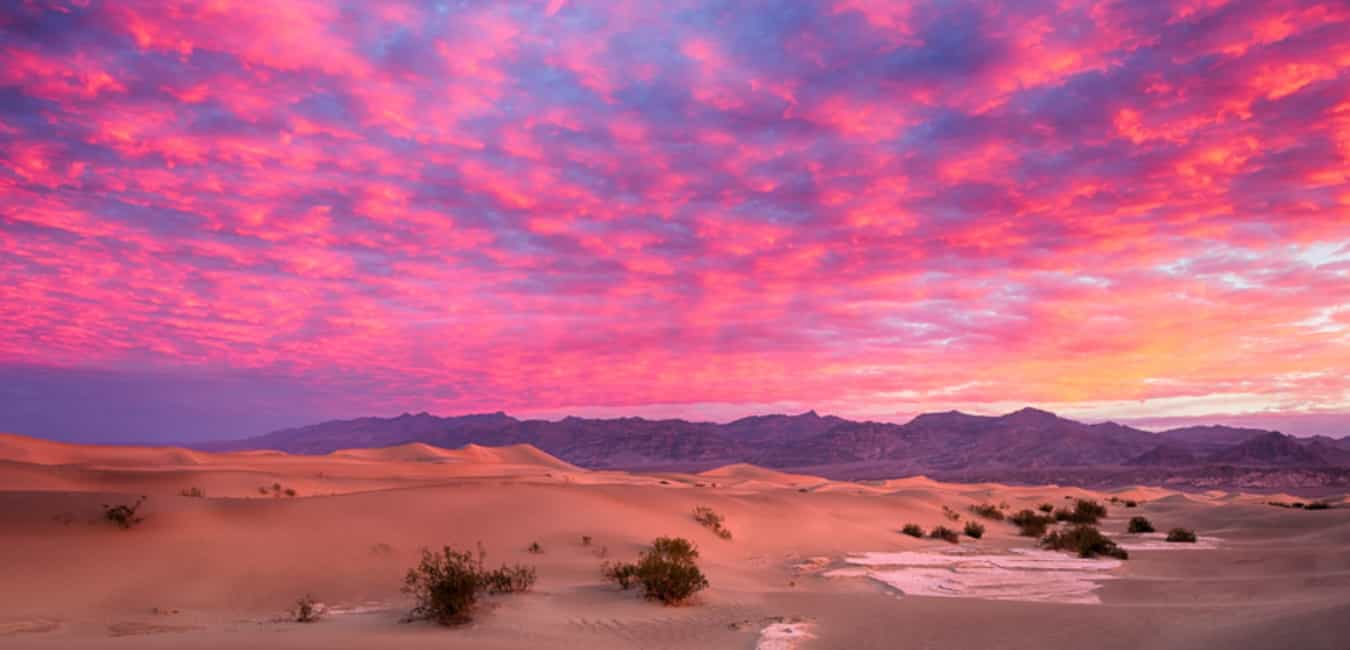 Facts about Death Valley that you don't know