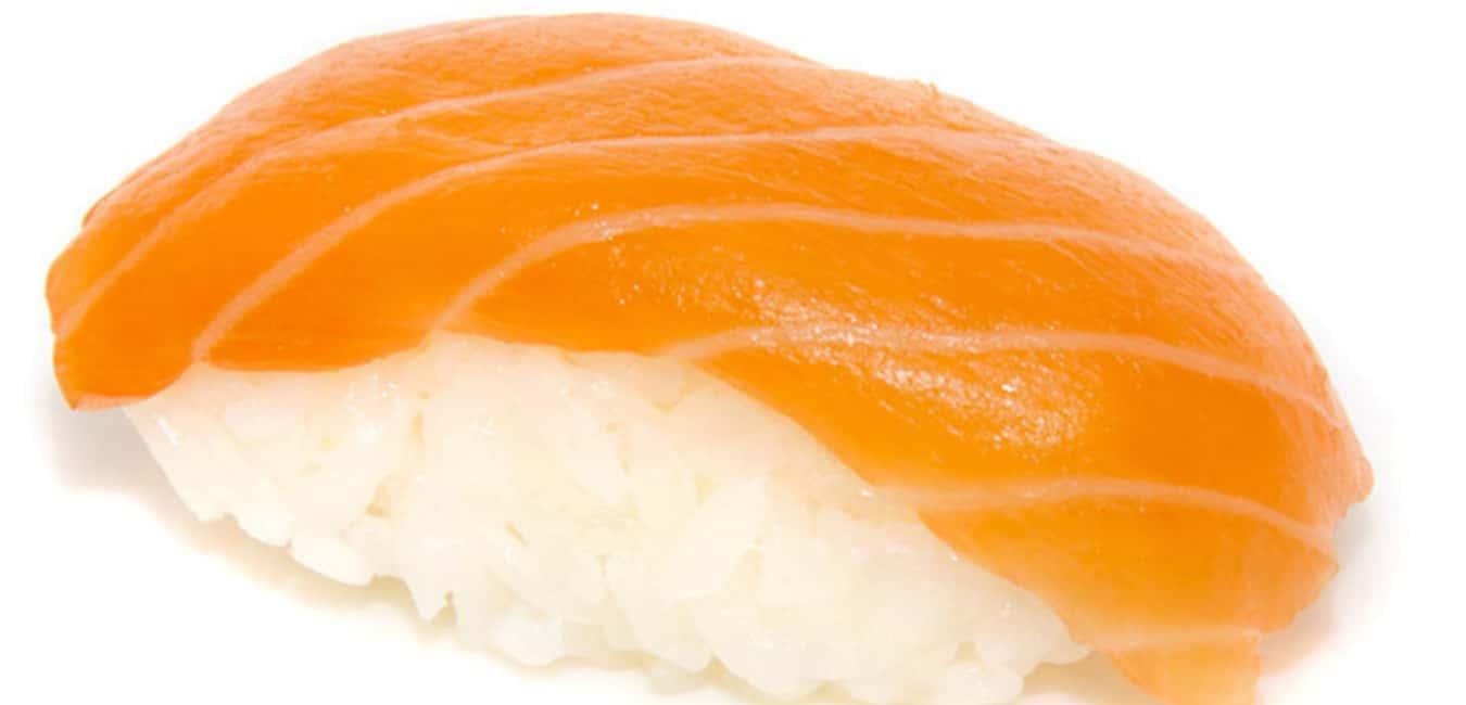 Fish & Rice Sushi in portland