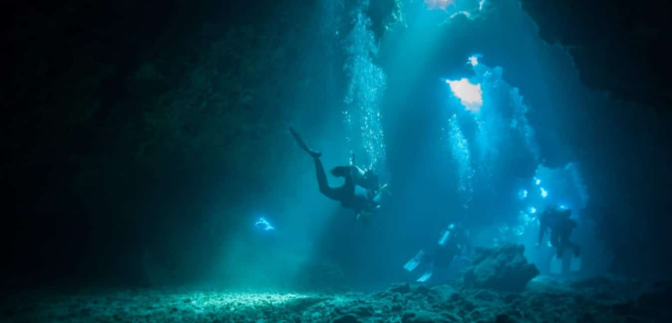 Five Caves - Best spots to snorkel on Maui