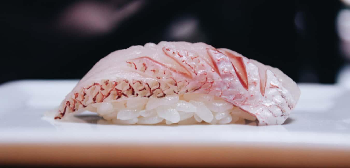 Nimblefish Sushi