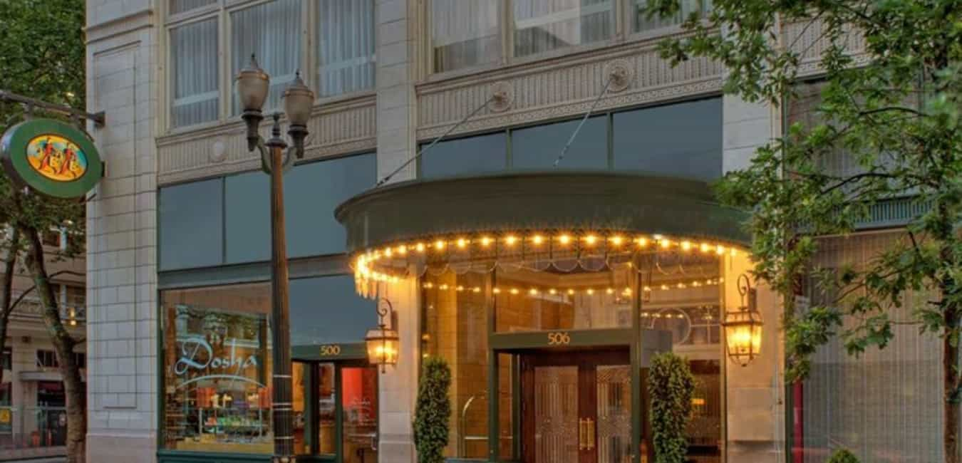 Royal Sonesta Portland Downtown