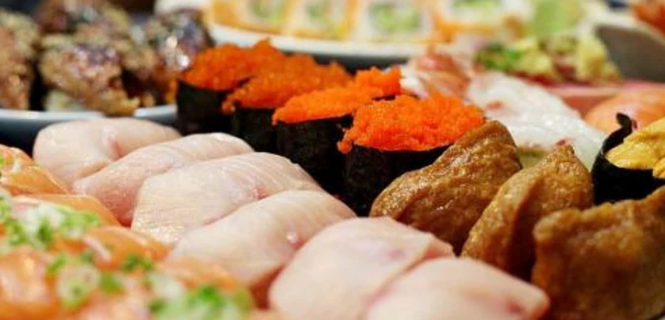 Saburos Sushi of House Restaurant