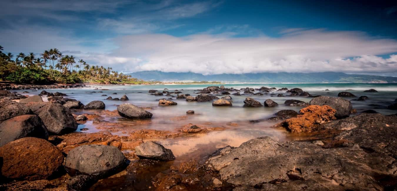 Some Facts about Maui