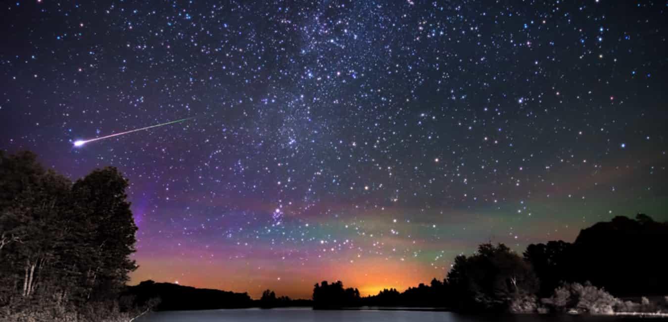 Stargaze - Night Sky View