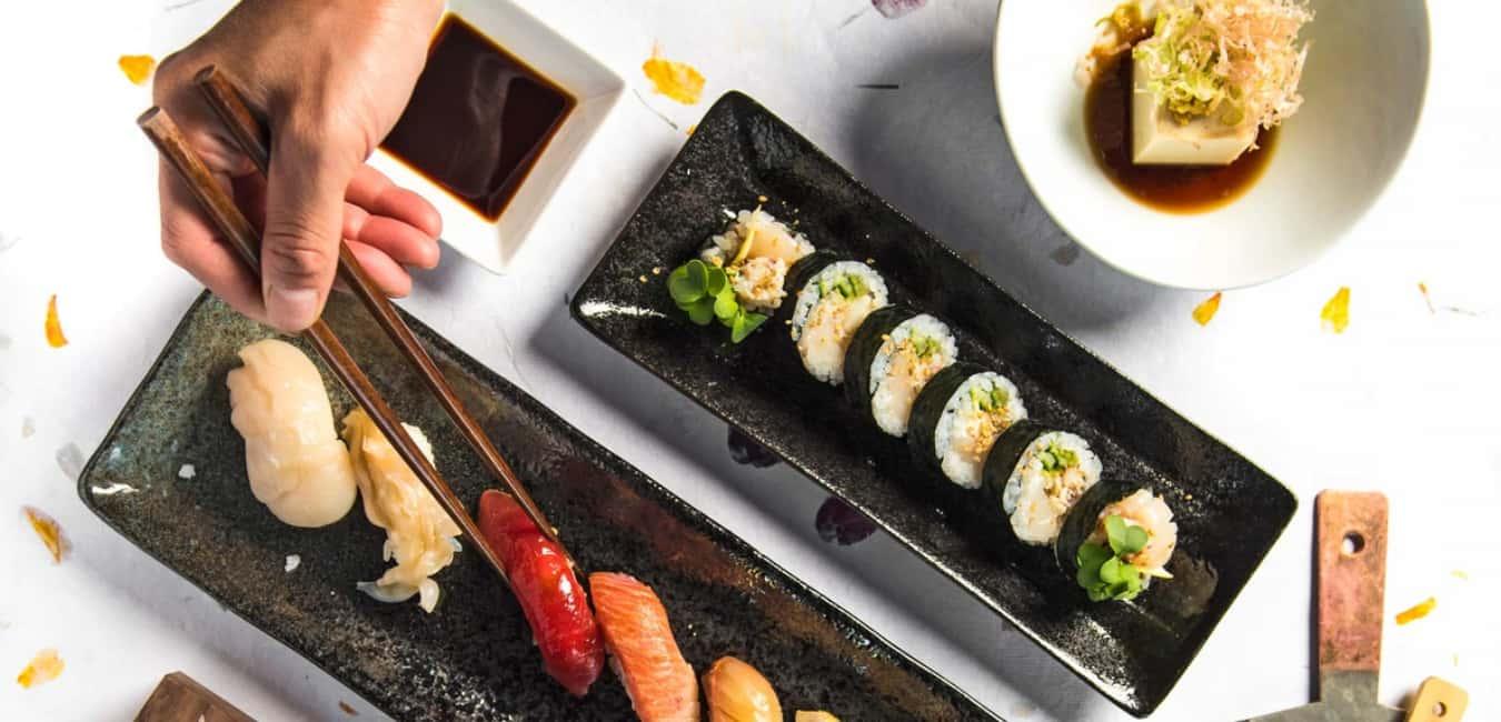 Zilla Sake Sushi