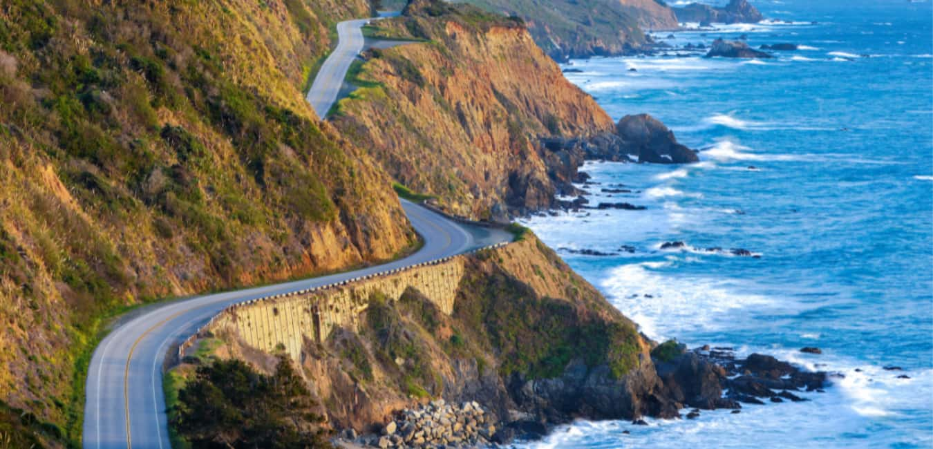 A Few Things to Know About Big Sur Before You're Off to Go