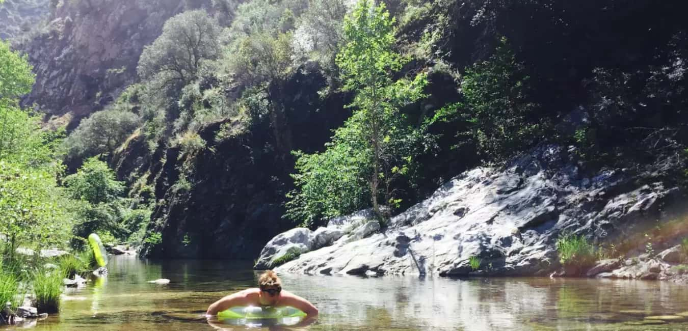 Arroyo Seco Campground - Campgrounds in Big Sur