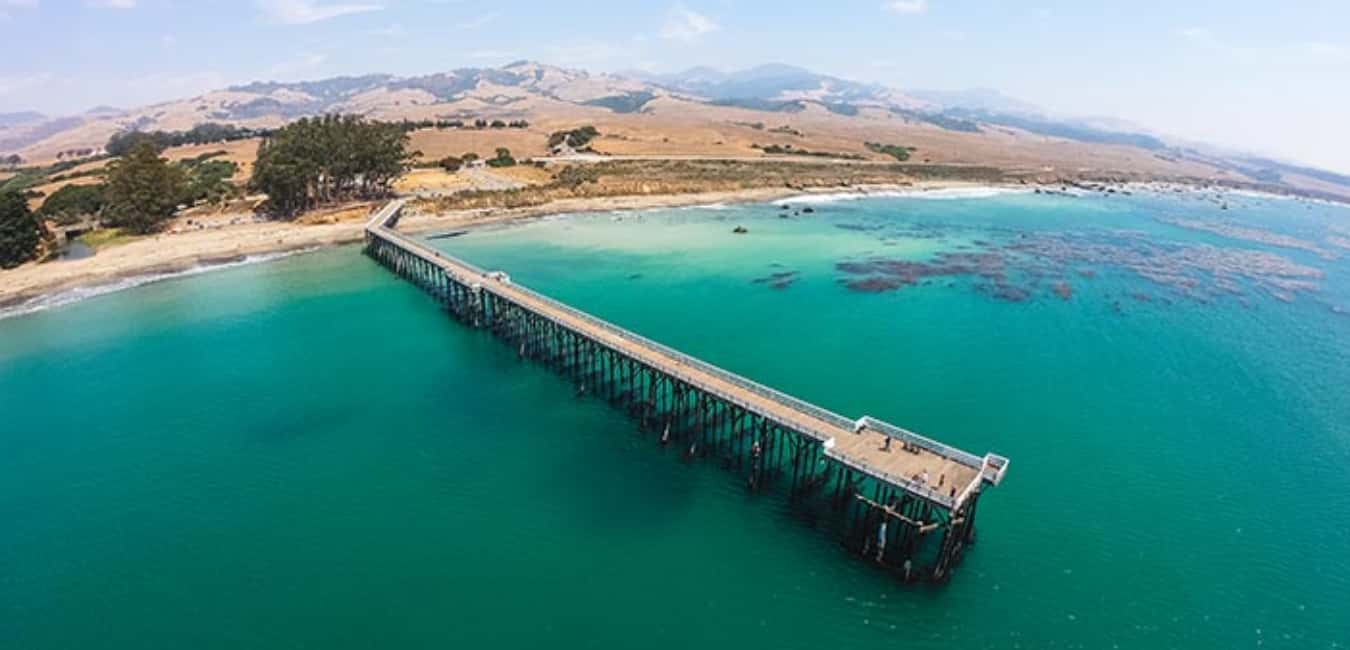 Best Campgrounds in Big Sur - Hearst San Simeon State Park