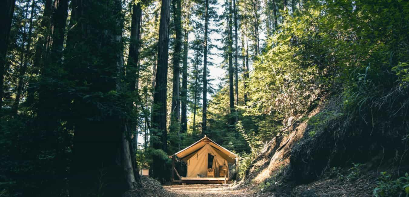 Big Sur Camping sites