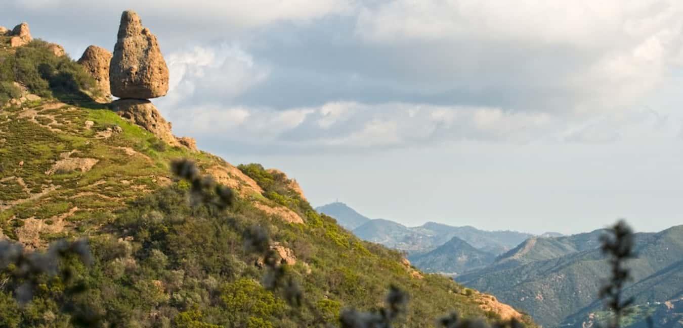 Circle X Ranch - Santa Monica Mountains National Recreation Area