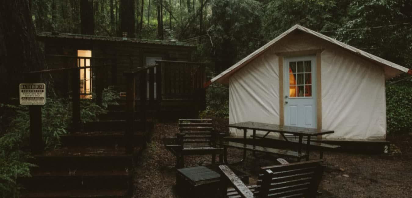 Fernwood Campground & Resort