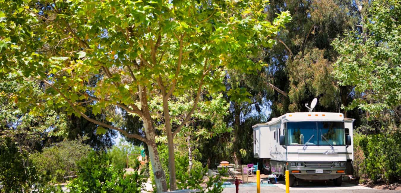Sea Mesa RV and Campground