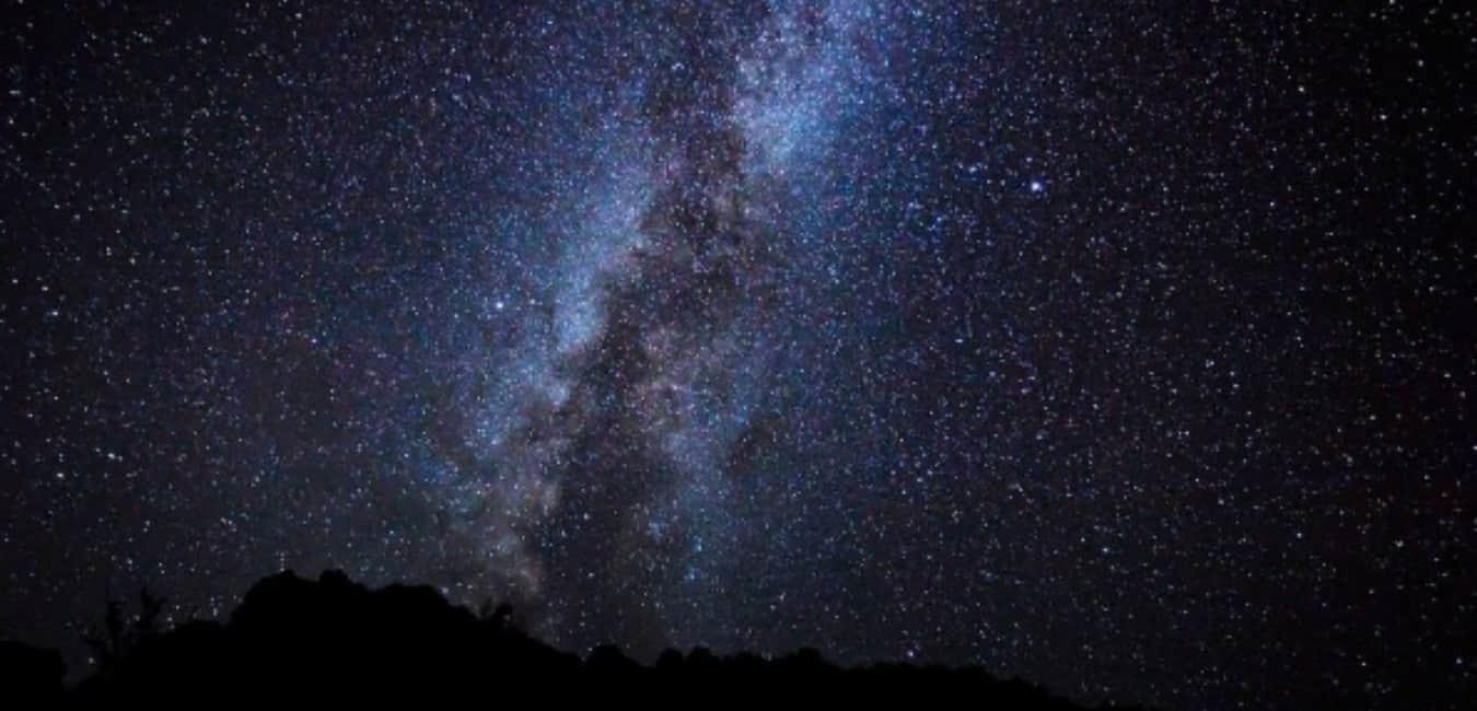 Stargaze at the Sky