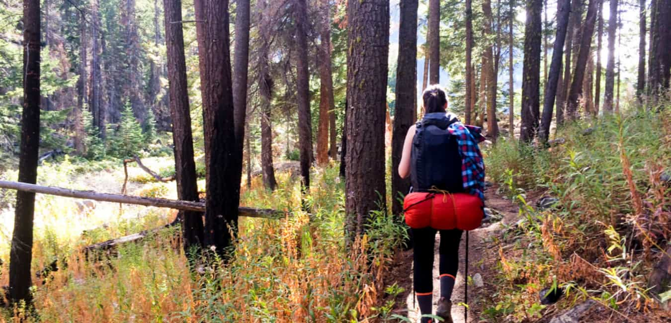 Tips for Backcountry Camping