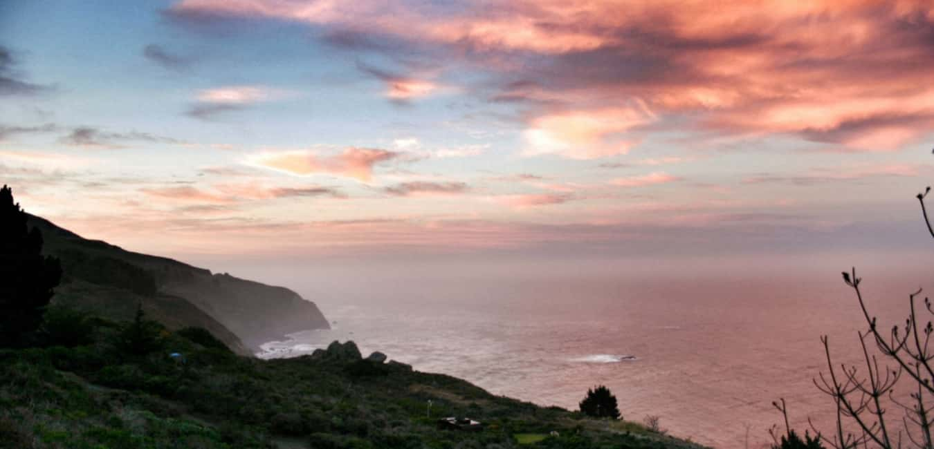 Where to Camp in Big Sur for Free in 2021