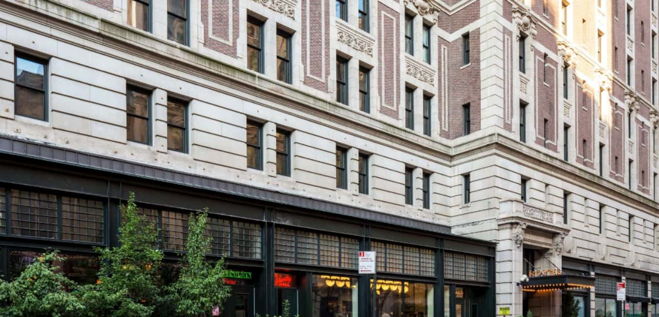 Ace Hotel, New York Downtown – Overall Review