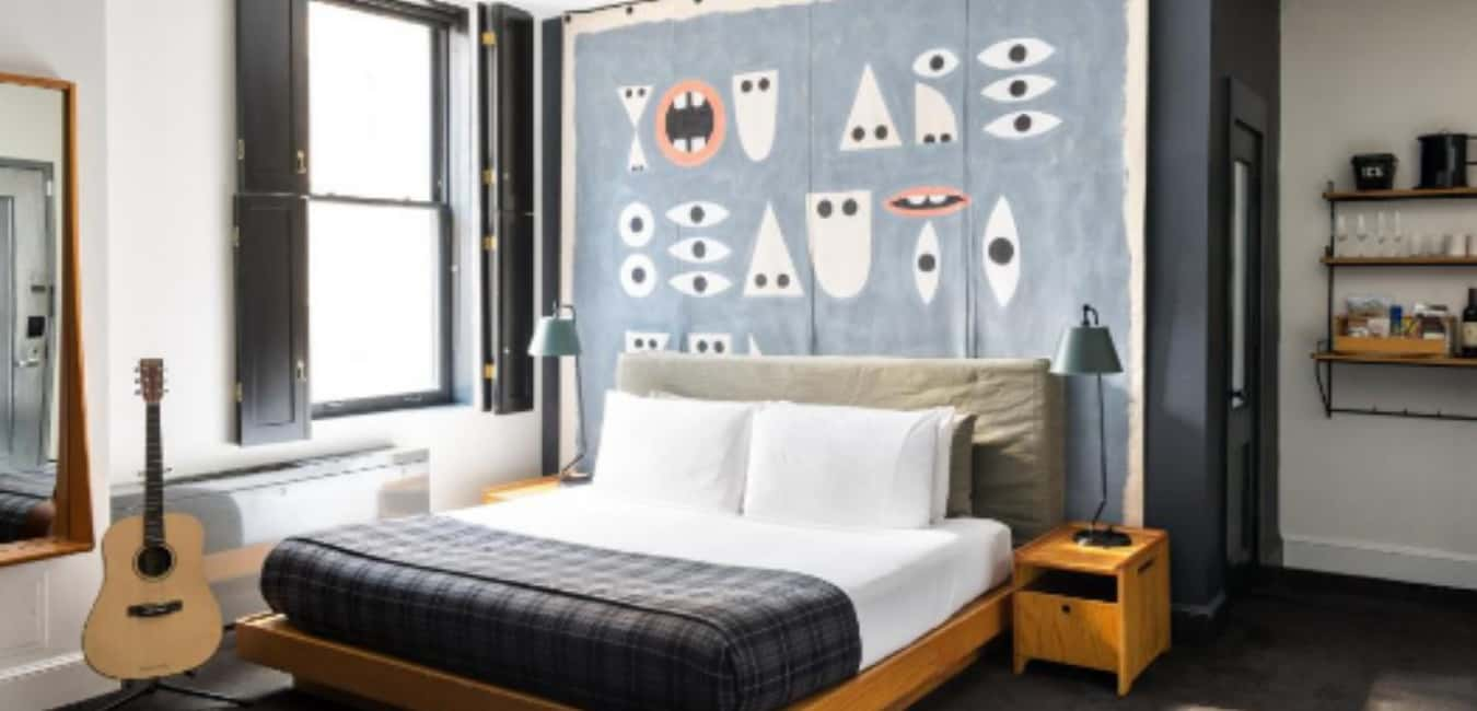 Ace Hotel The Rooms