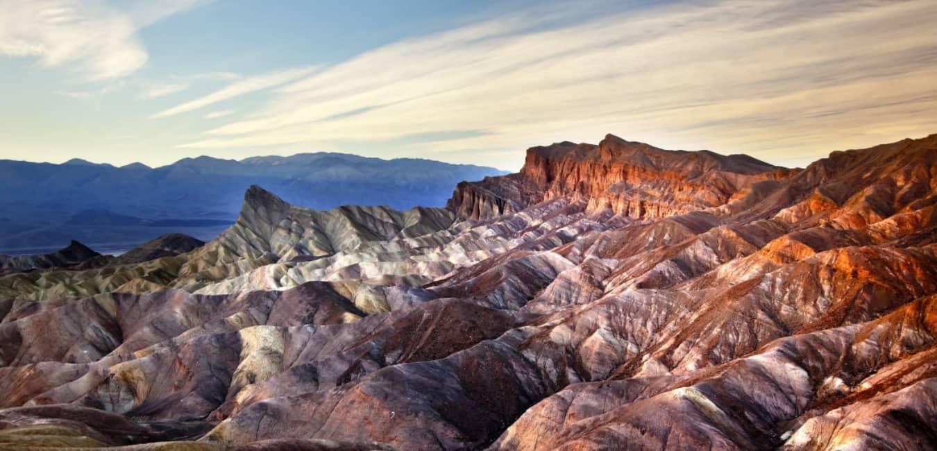 Best Season to Visit Death Valley National Park