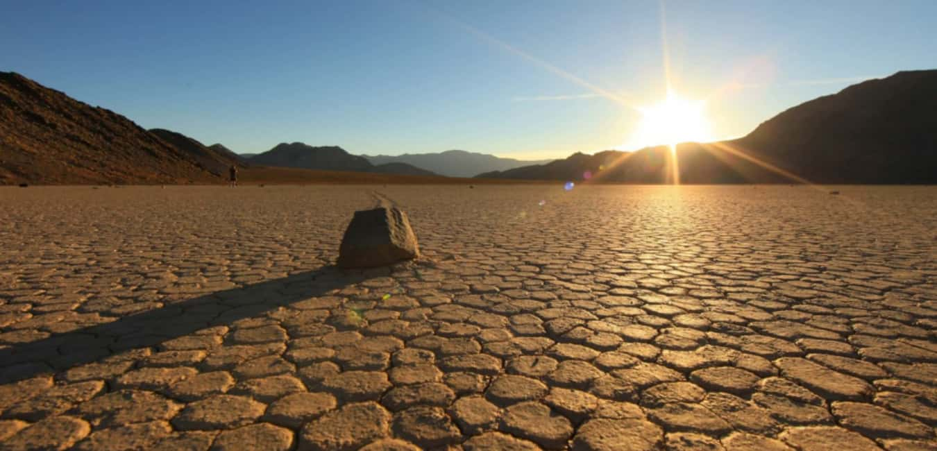 Death Valley Facts about Kids