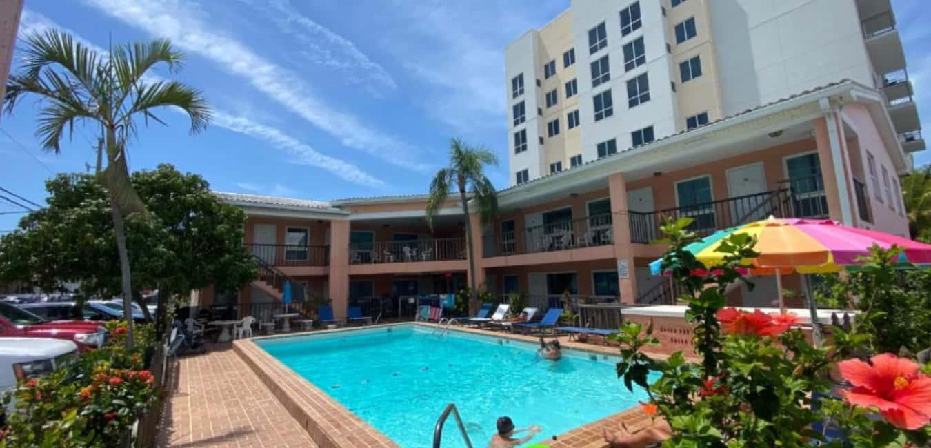 Hotel Rose – Value for Money