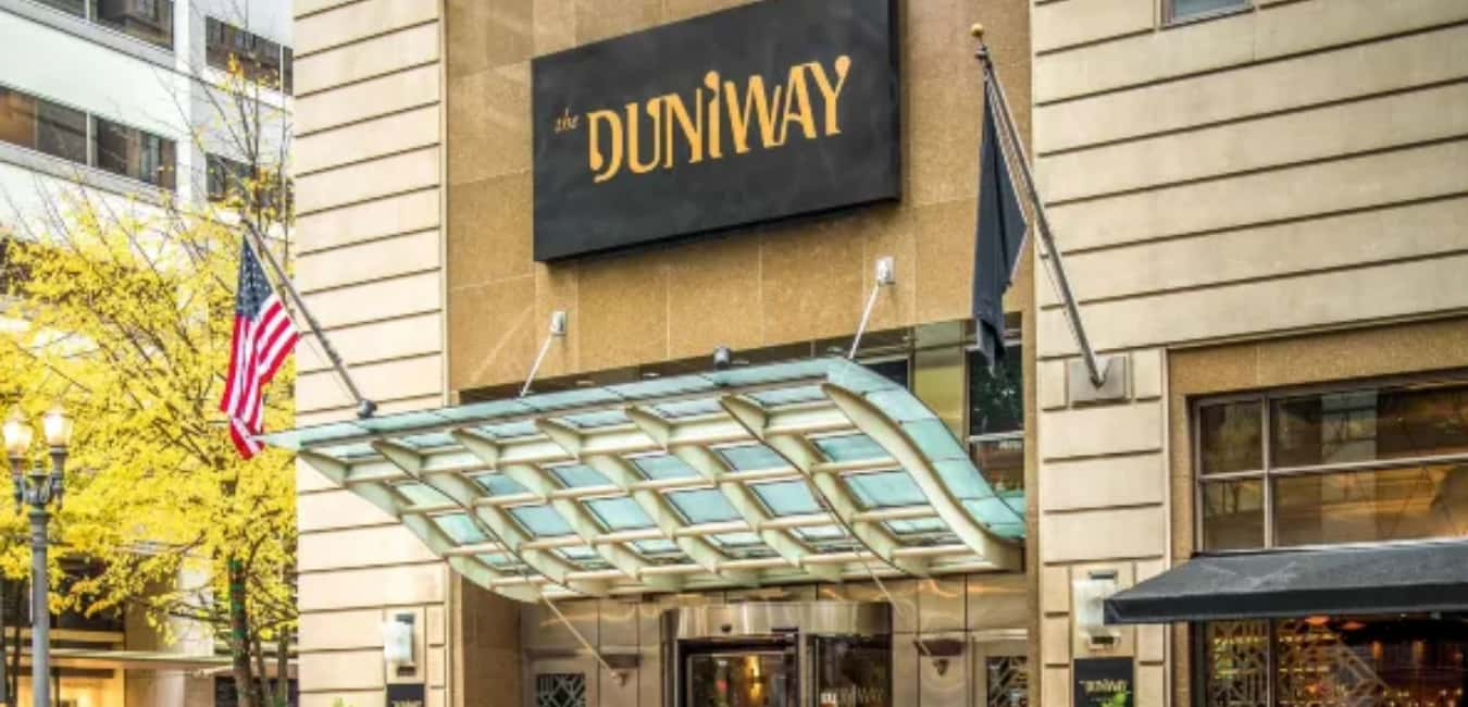 Is The Duniway Hotel Pet Friendly