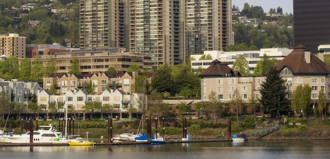 Kimpton Riverplace Hotel Review