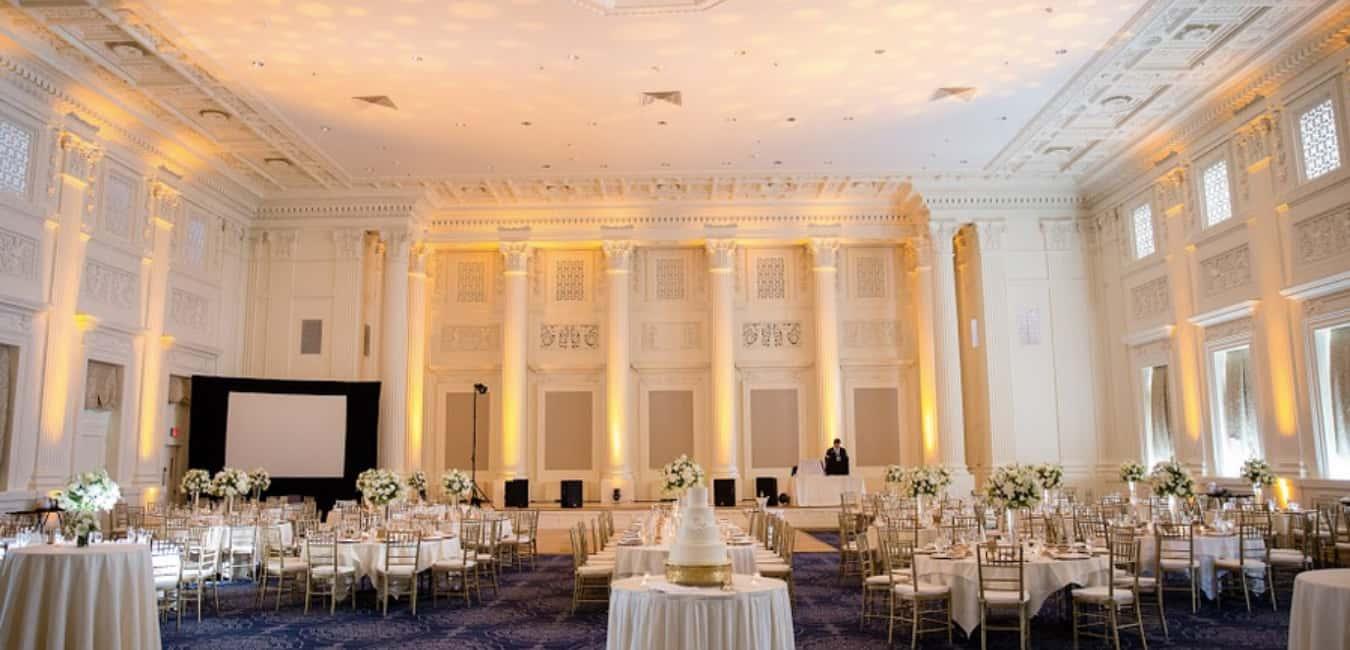 Sentinel Hotel Wedding Cost