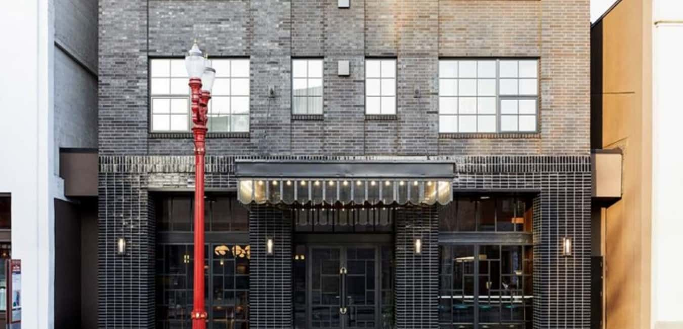 Services and Facilities at Hoxton Hotel, Portland