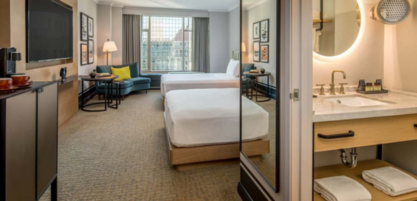 The Duniway Hotel – The Best Hotel for a Stay in Portland