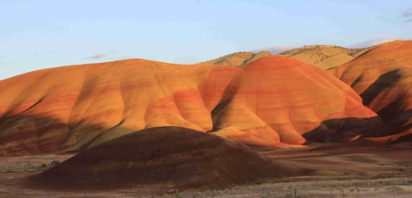 Tips for Visiting The Painted Hills