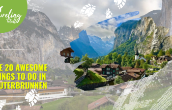The 20 Awesome Things To Do in Lauterbrunnen - Top Attraction