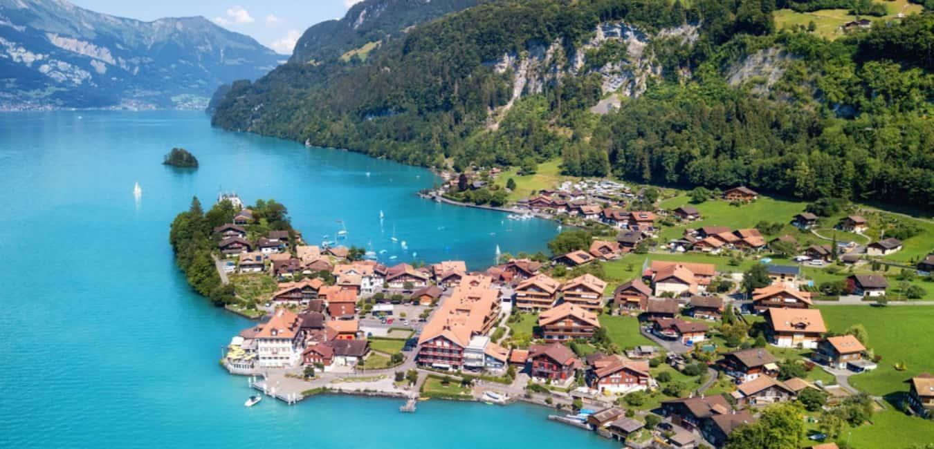 Things To Do In Lauterbrunnen - visit Interlaken