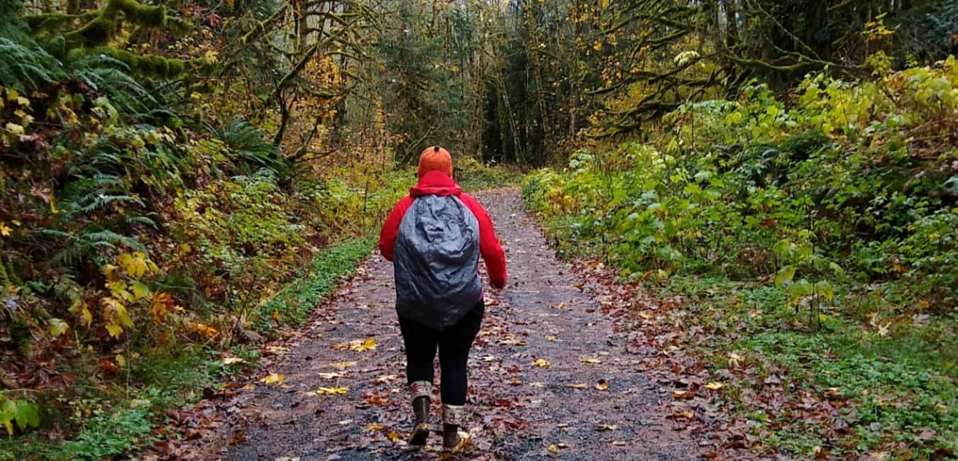 What to Wear for Hiking in Washington